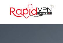 Rapidvpn logo