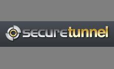 Securetunnel logo