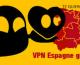 CyberGhost VPN : un vpn gratuit pour l'Espagne
