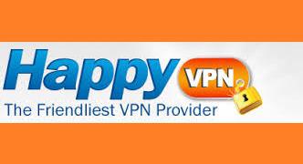 Happyvpn logo
