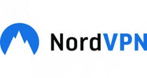Nordvpn logo site