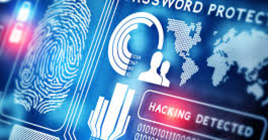 La protection des données sensibles sur Internet