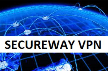 Secureway vpn