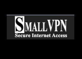 Smallvpn : test complet