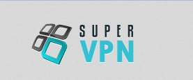 Supervpn logo