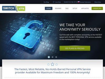 Switchvpn site