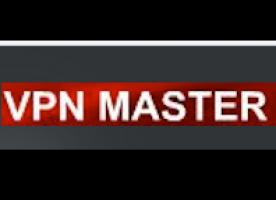 Vpn master : le test