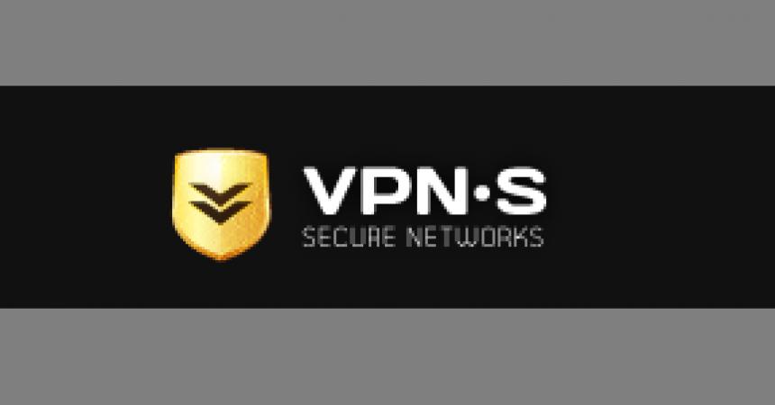 Test du service VpnSecure