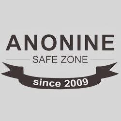 Anonine logo
