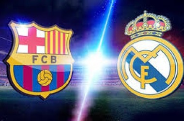 Regarder Clasico FC Barcelone VS Real de Madrid en direct