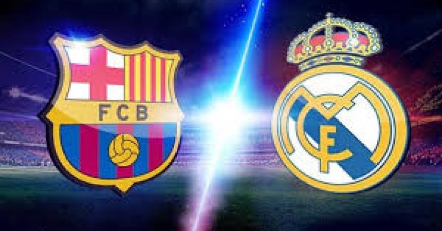 Regarder Clasico FC Barcelone VS Real de Madrid en direct