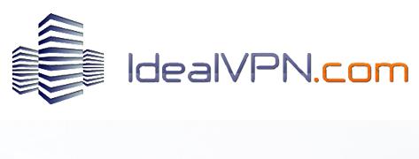 Idealvpn logo