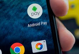 Android pay et vyprvpn