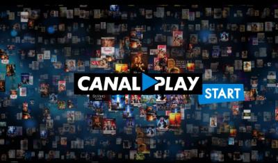 Canalplay start