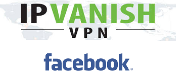 Ipvanish facebook
