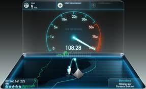 Test vitesse vpn