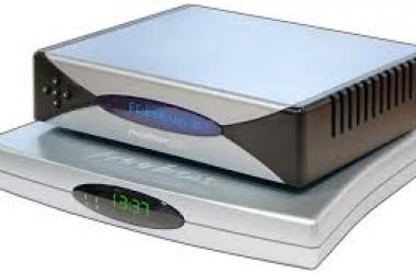 HMA Freebox : configuration