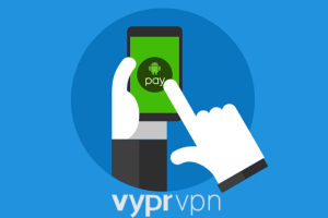 vyprvpn-android-avec-application-android-pay