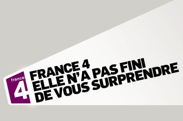 France4 en ligne