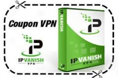 Promo IPVanish – Coupon Happy Safer Internet Day
