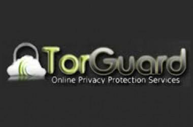 Test du service vpn TorGuard