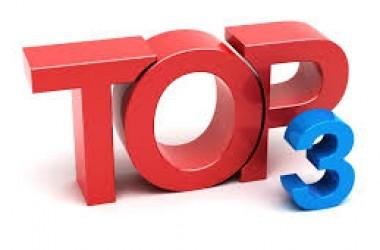 Top 3 vpn pour l'Afrique