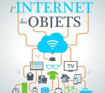 Internet des objets logo