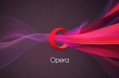 Un vpn intégré à Opéra ?