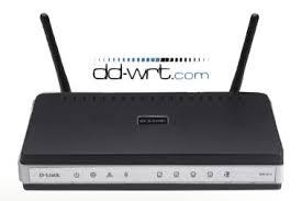 dd-wrt routeurs