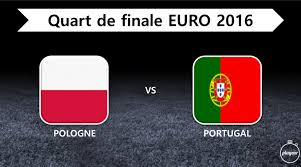 Pologne – Portugal