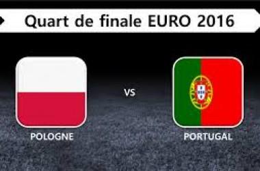 Euro 2016: Quel vpn pour voir le match Pologne-Portugal ?