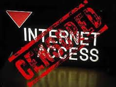 censures internet algérie