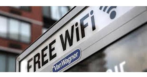 Free Wifi VPN