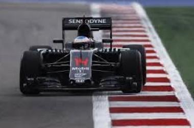 Vpn pour le GP de Hongrie de F1