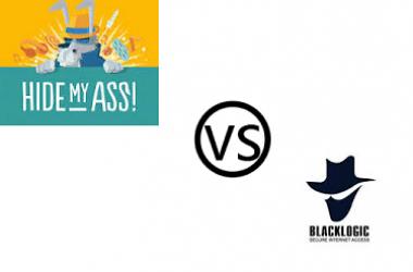 Meilleur vpn : Hidemyass ou Blacklogic