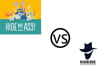 HMA vs Blacklogic