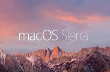 Top 10 vpn pour Mac OS Sierra