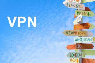 VPN expatrié