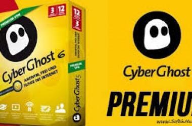 Cyberghost 6 : encore plus complet et plus pratique !