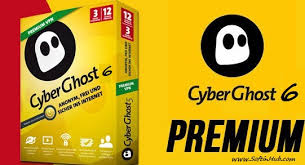 cyberghost 6