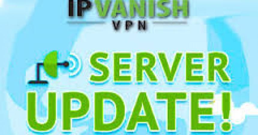 Ipvanish : 23 nouveaux serveurs installés