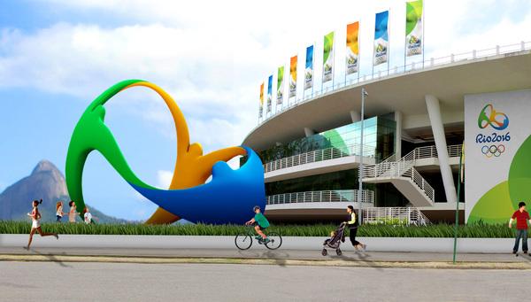 Rio JO 2016