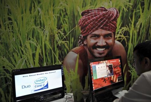 Censure Internet en Inde
