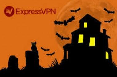 Express vpn organise un concours halloween