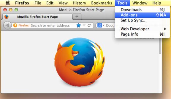 Ibvpn : une extension disponible pour Firefox - VPN Actu