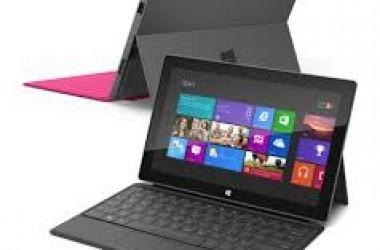 Top 10 vpn pour votre Microsoft Surface