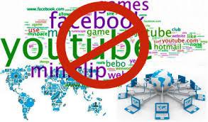 Débloquer sites censurés