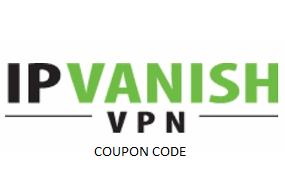 coupon code ipvanish