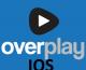Overplay vient de sortir son logiciel pour Ios