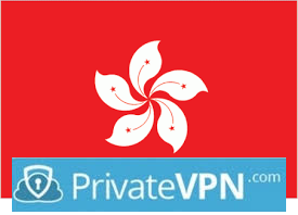 privatevpn hong-kong